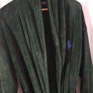 Polo robe